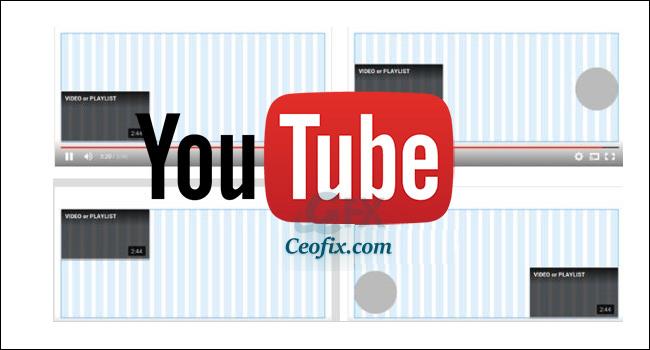 Youtube'da Bitiş Ekranı Ve Açıklamalar Özelliği