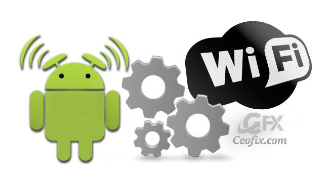 Android Cihazınız Uyku Modunda İken Wi-fi Açık Kalsın
