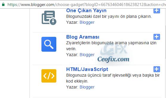 Blogger'da Yazı İçine Reklam Nasıl Yerleştirlir