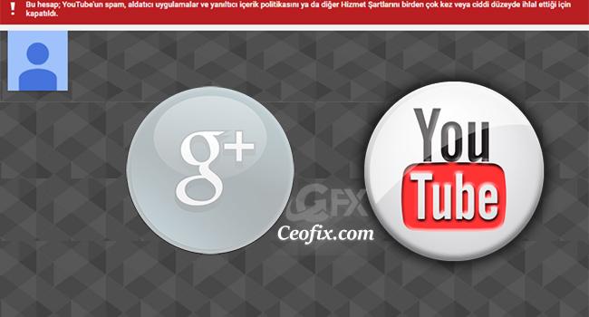 Youtube Kişisel Hesap Nedir Marka Hesabı Nedir