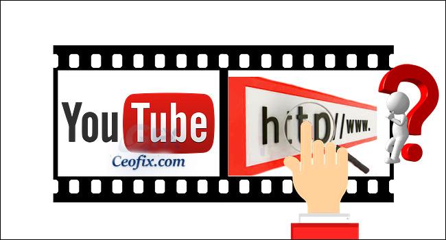 Youtube'da Askıya Alınan Kanal Url'si Nasıl Bulunur