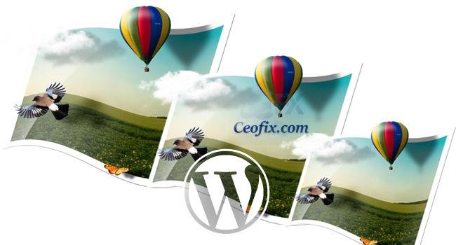 WordPress in Resim Çoğaltma Özelliği Nasıl Engellenir