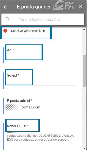 Youtube URL Nasıl Değiştirilir