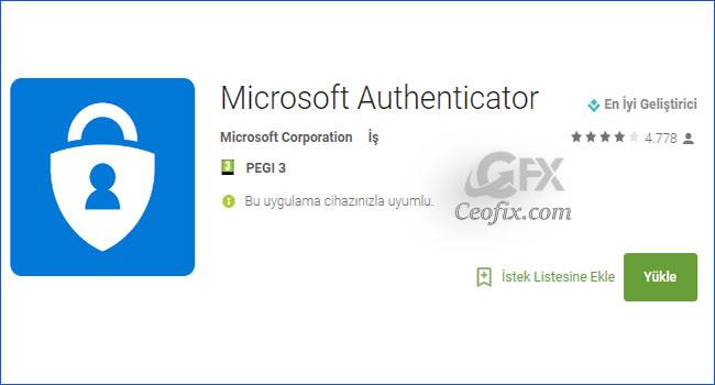 Microsoft Hesaplarına Şifresiz Nasıl Girilir?
