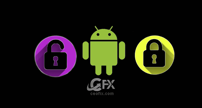 Android de Ekran Kilidini Ses Ayar Tuşu İle Aç