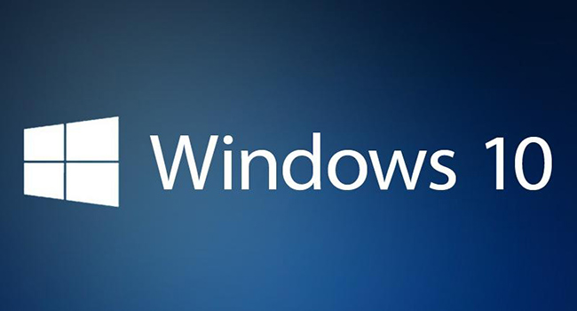 Güncellemeler Sonrası Windows 10 Hoş Geldiniz Ekranı Gizle