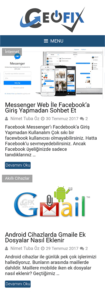 Android'de Tam Sayfa Ekran Görüntüleri Nasıl Alınır