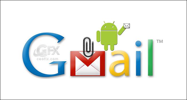 Android Cihazlarda Gmaile Ek Dosyalar Nasıl Eklenir