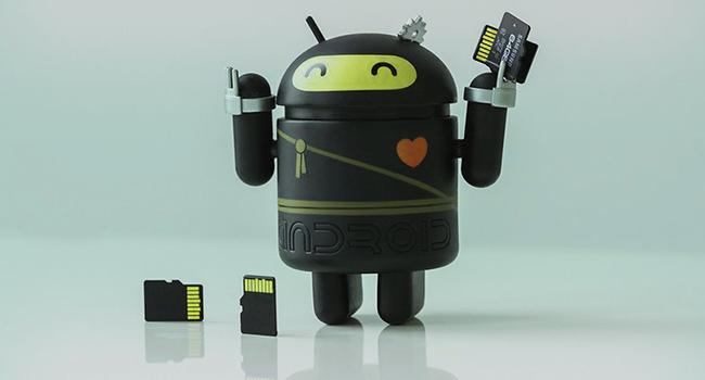 Android Cihazda Resim Depolama Alanı Nasıl Değiştirilir