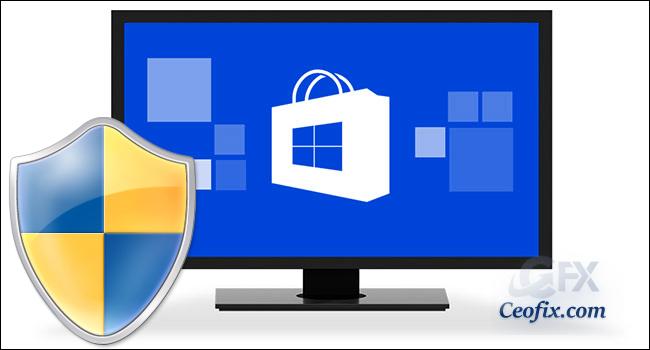 Windows 10 Uygulamaların Yükleme İzni