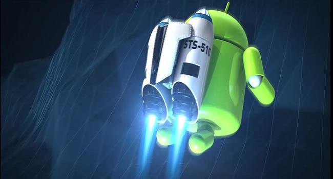 Uygulama Yüklemeden Android Cihazınızı Hızlandırmanın Yolu