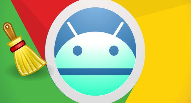 Android Cihazlarda Google Chrome Geçmişi Nasıl Temizlenir