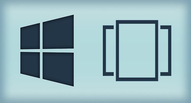 Windows 10 Görev Görünümü Kısayolları