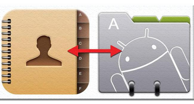 Android Telefon Rehberi Nasıl Yedeklenir