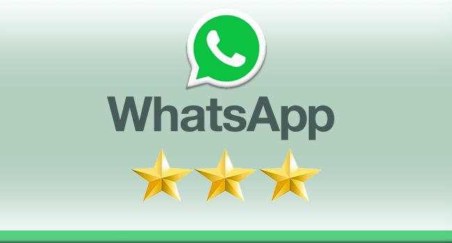 Whatsapp Yıldızlı Mesajları Nedir Ve Nerededir