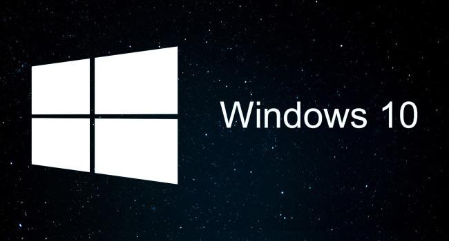 Windows 10'da Uygulama Ekranı Nasıl Siyah Yapılır