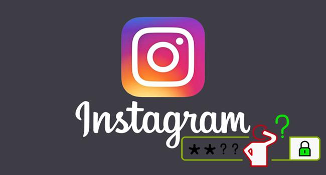 Telefondan Yada Bilgisayardan instagram Şifresini Değiştir