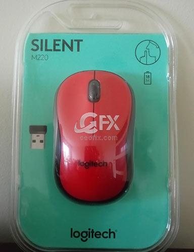 Logitech M220 Silent Mouse Özellikleri Ve İncelemesi
