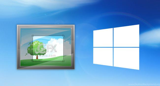 Windows 10'da Ekran Görüntüleri Nasıl Alınır?