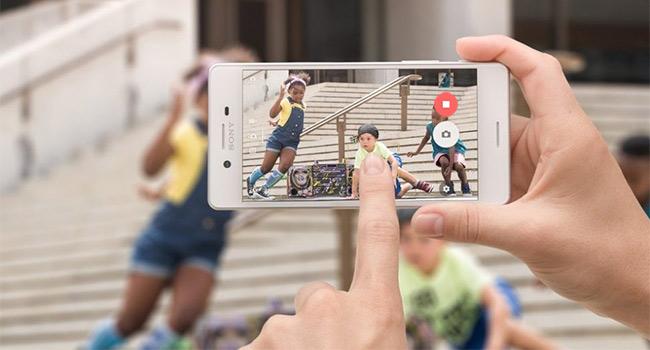 Telefonda Video Kaydı Yaparken Aynı Zamanda Fotoğraf Çek