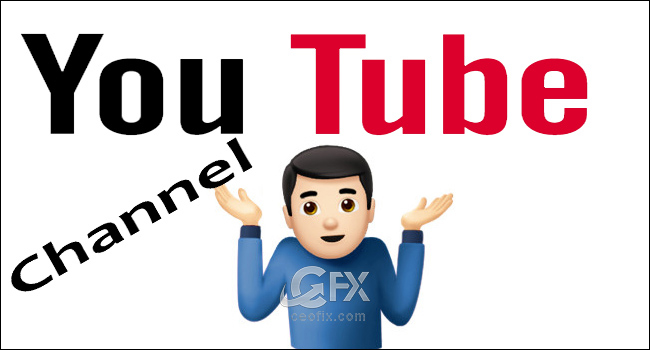 Youtube Hesabında Kanallar Arasında Geçiş Yapma Sorunu