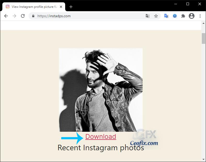 instagram Profil Resimlerini Tam Boyutta Görüntüle Ve indir