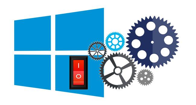 Windows 10 Arka Planda  Çalışan Uygulamalar Nasıl Durdurulur
