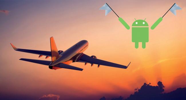 Android'de Uçak Modu Hakkında Bilmeniz Gerekenler!