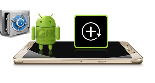 Android Telefon Yedeği Nasıl Alınır?