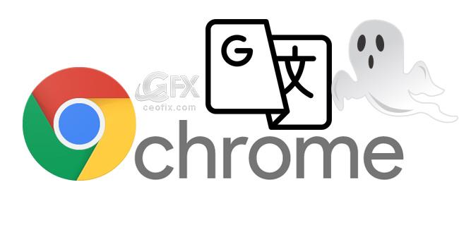 Google Çeviri Özelliği Kayboldu Sorunun Çözümü