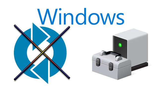 Windowsda Sürücü Güncellemelerini Durdur
