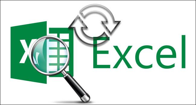 Excel'de  Bul Ve Değiştir İle Dosyalarını Düzenle