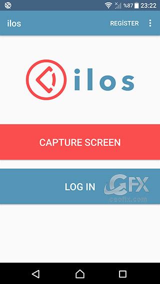 Android Telefonda HD Ekran Kaydı Yap