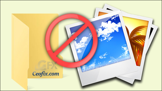 Windows'da Uygulama İzni Ayarları- Klasörlere Erişimi Durdur