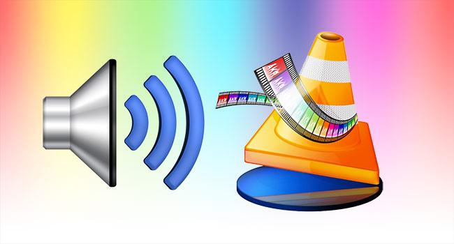 VLC PLayer'da Ses Nasıl Arttırılır?