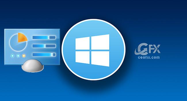Windows 10 da Denetim Masasını Açmanın 4 Yolu