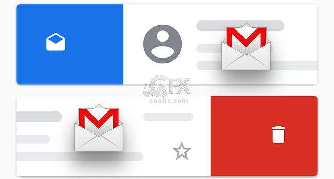 Gmail'de Hızlıca Kaydırma İşlemlerini Ayarla
