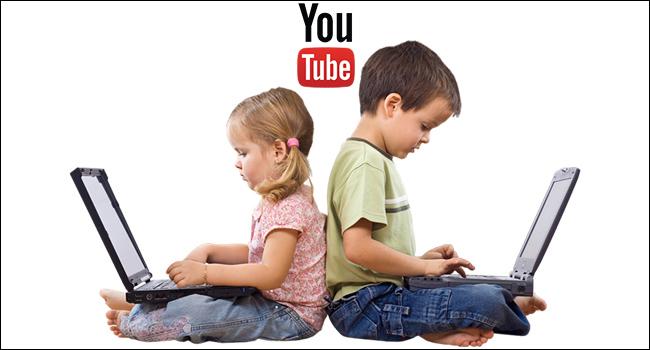 Youtube'da Çocuklara Özel Kısıtlı Modu Etkinleştir