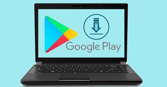 Bilgisayardan Telefona Play Store'dan Uygulama Yükle