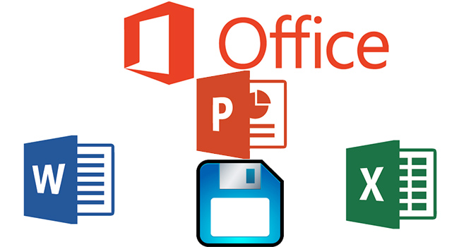 Excel Ve Word'de Otomatik Kaydetme Zaman Aralığını Değiştir