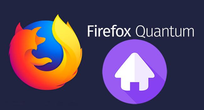 Firefox Quantum'da Yeni Sekme Sayfasını Eskiye Dönder