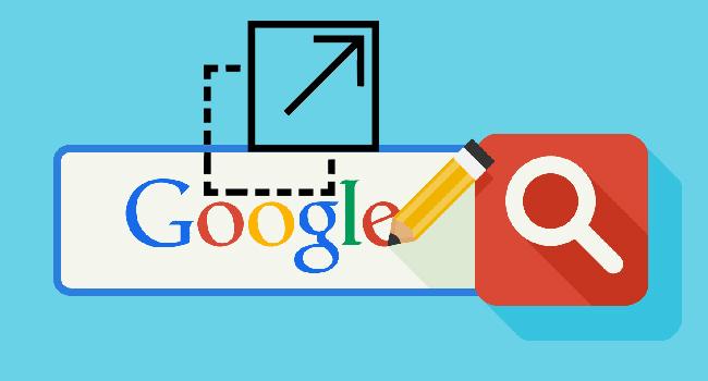 Google Arama Sonuçlarına Tıklandığında Yeni Sekmede Açılsın