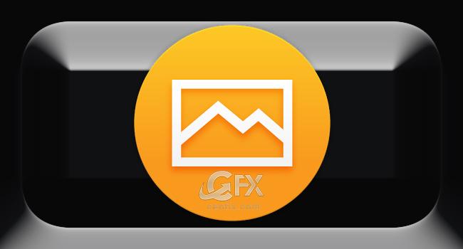 Android Albümleri Karanlık Modda Kullan