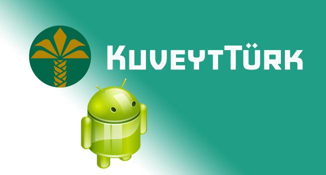 Kuveyt Türk Mobil Şube Nasıl Yüklenir