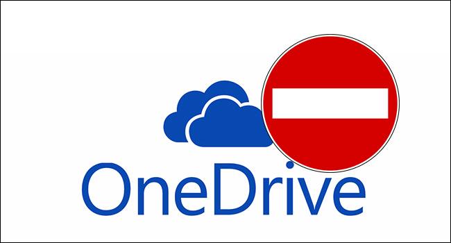 OneDrive Bilgisayar Açıldığında Açılmasın