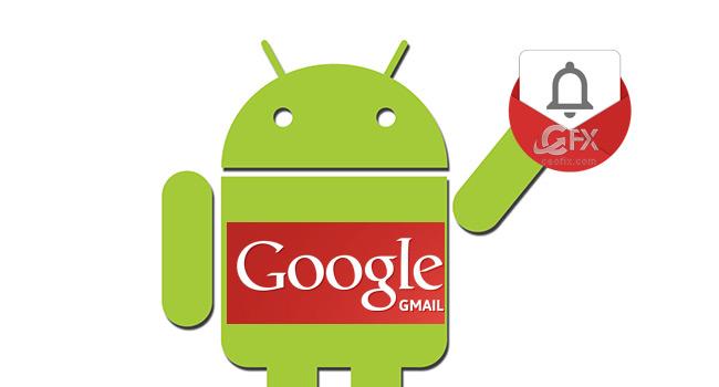 Android Cihazda E-posta Bildirim Sesi Nasıl Değiştirilir