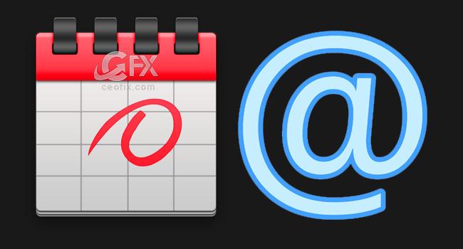 Windows 10 Mail Ve Takvim Uygulamasında Karanlık Mod Kullan