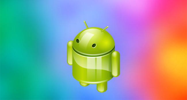 Android Telefon'a Ekran Koruyucu Ayarla