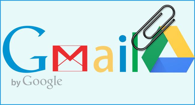 Gmail Eklerini İndirmeden Drive'a Kaydet