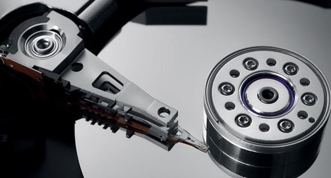 Sabit Disk'de Daha Fazla Alan İçin Yer Aç Ve Temizle